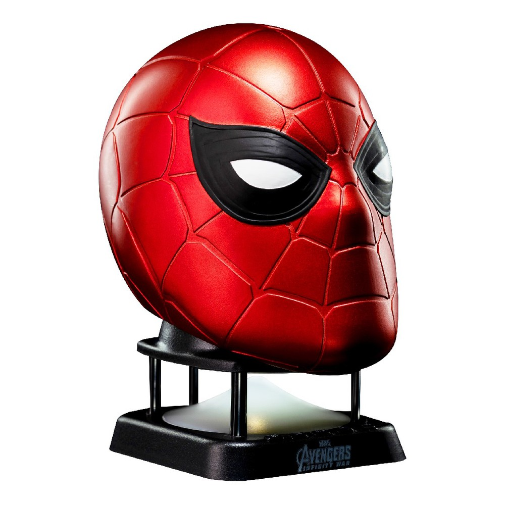 CAMINO|鋼鐵蜘蛛人-迷你藍牙喇叭