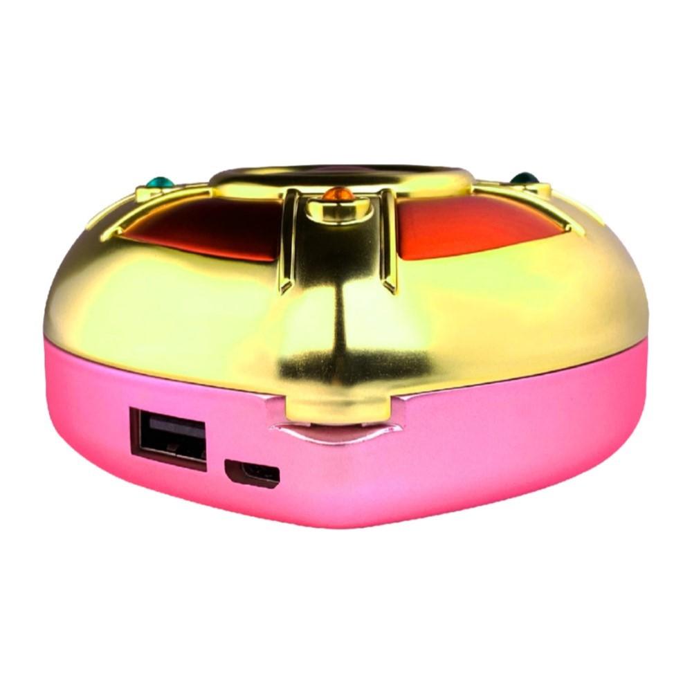 Kawaii Gadget| 美少女戰士 月光心鑽變身盒行動電源 3500mAh