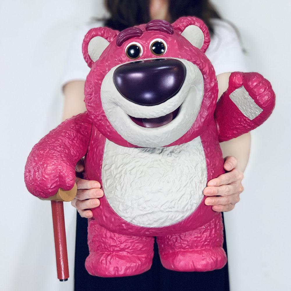 CAMINO | 迪士尼正版授權 玩具總動員 熊抱哥 LED造型燈