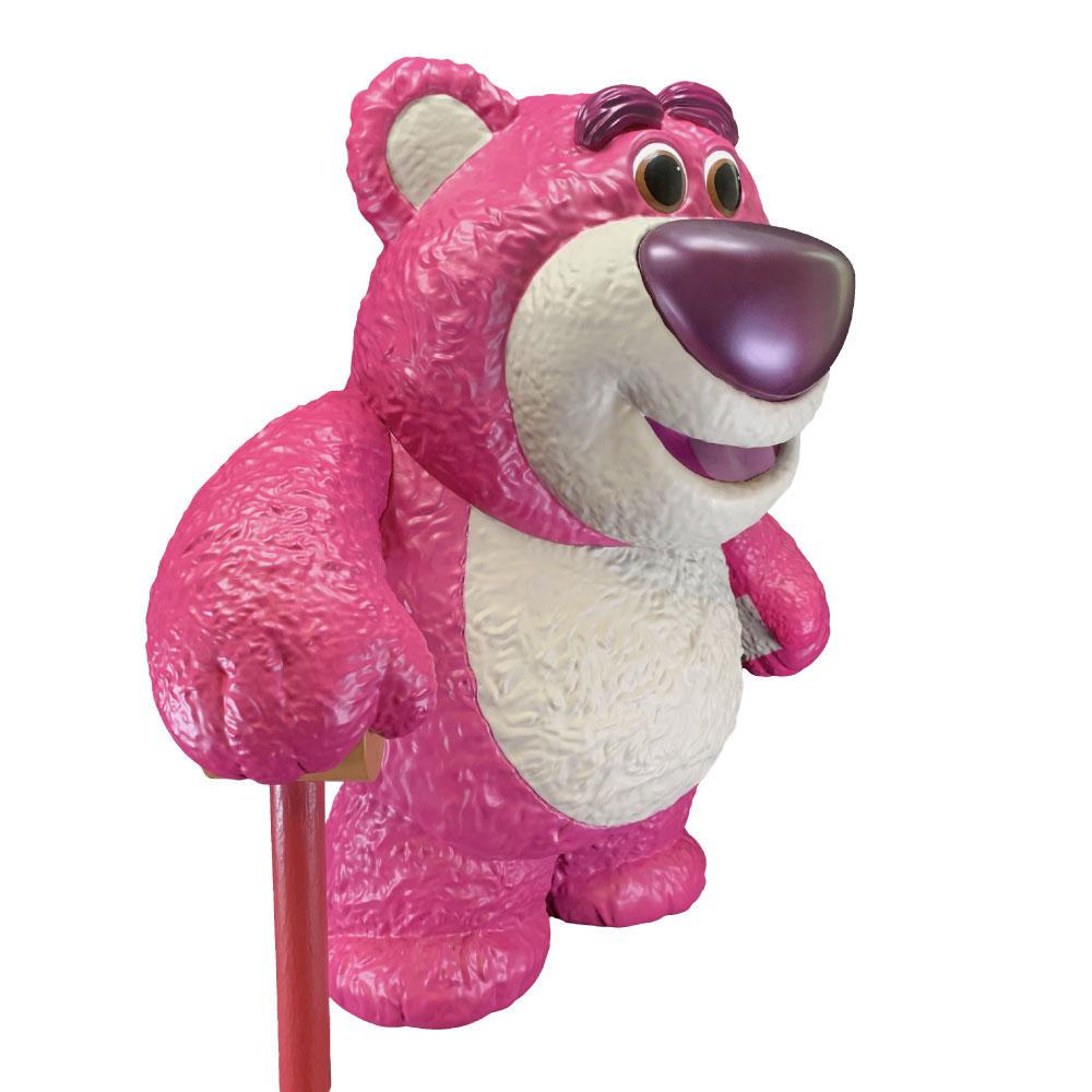 CAMINO 迪士尼正版授權 玩具總動員 熊抱哥 LED造型燈