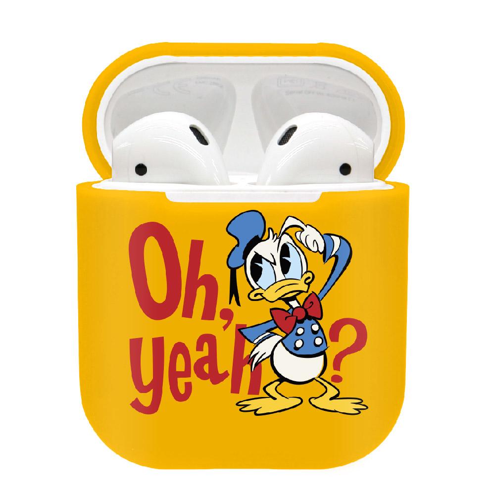 CAMINO 迪士尼正版授權 AirPods硬式保護套 唐老鴨