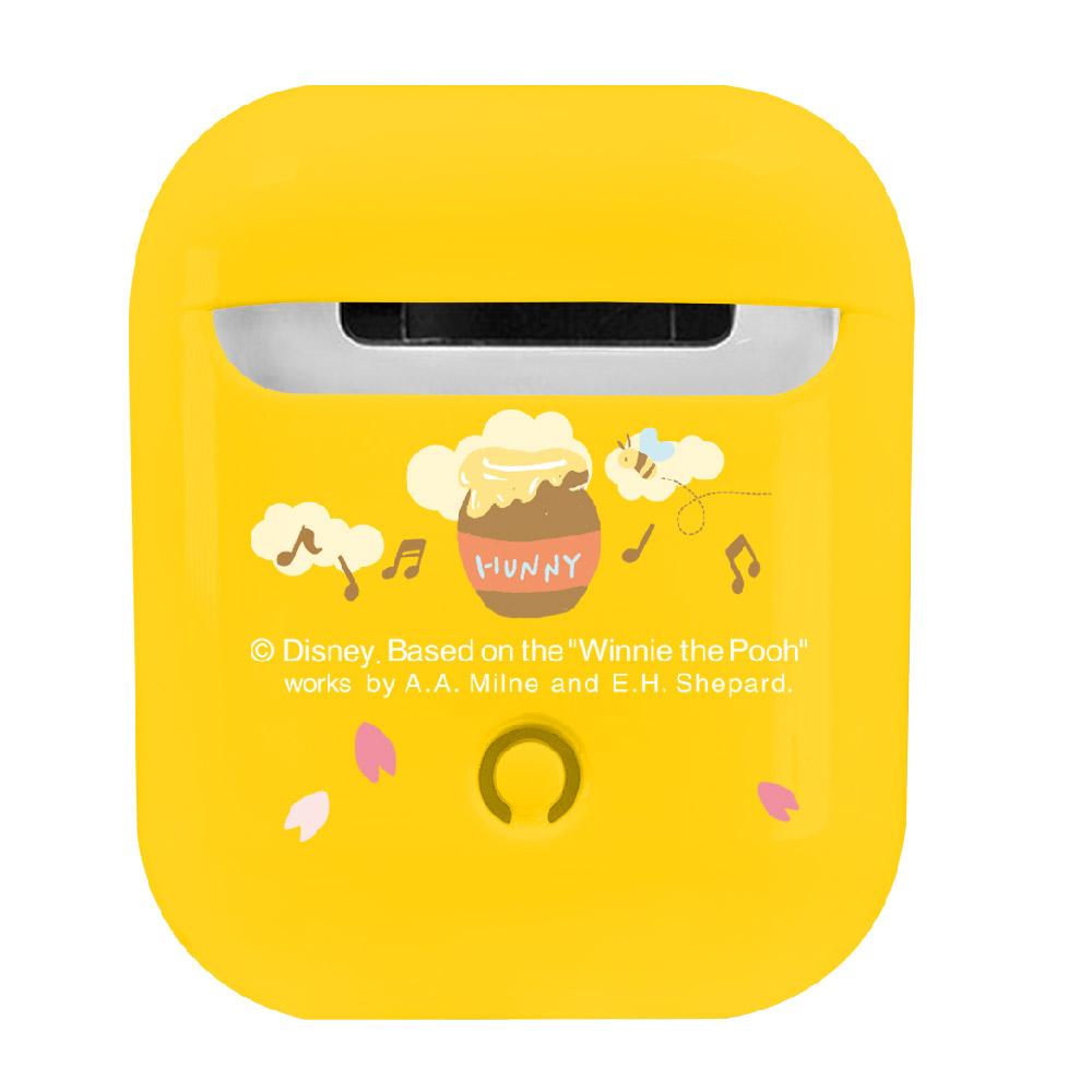 CAMINO|迪士尼正版授權 AirPods硬式保護套 小熊維尼&小豬
