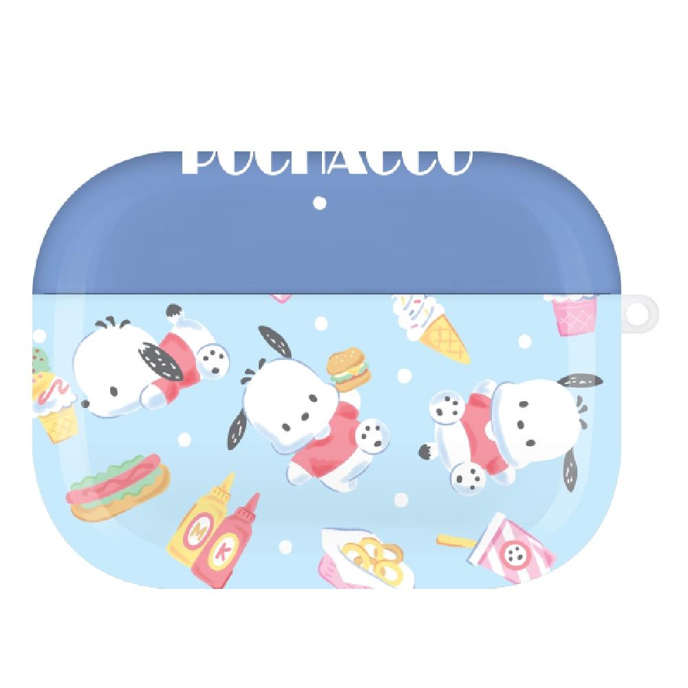 HongMan 三麗鷗系列 Airpods Pro 耳機保護套 帕恰狗 點心派對