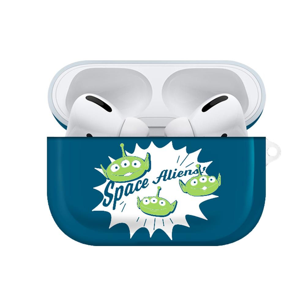 HongMan 迪士尼系列 AirPods Pro 防塵耐磨保護套 三眼怪 大集合