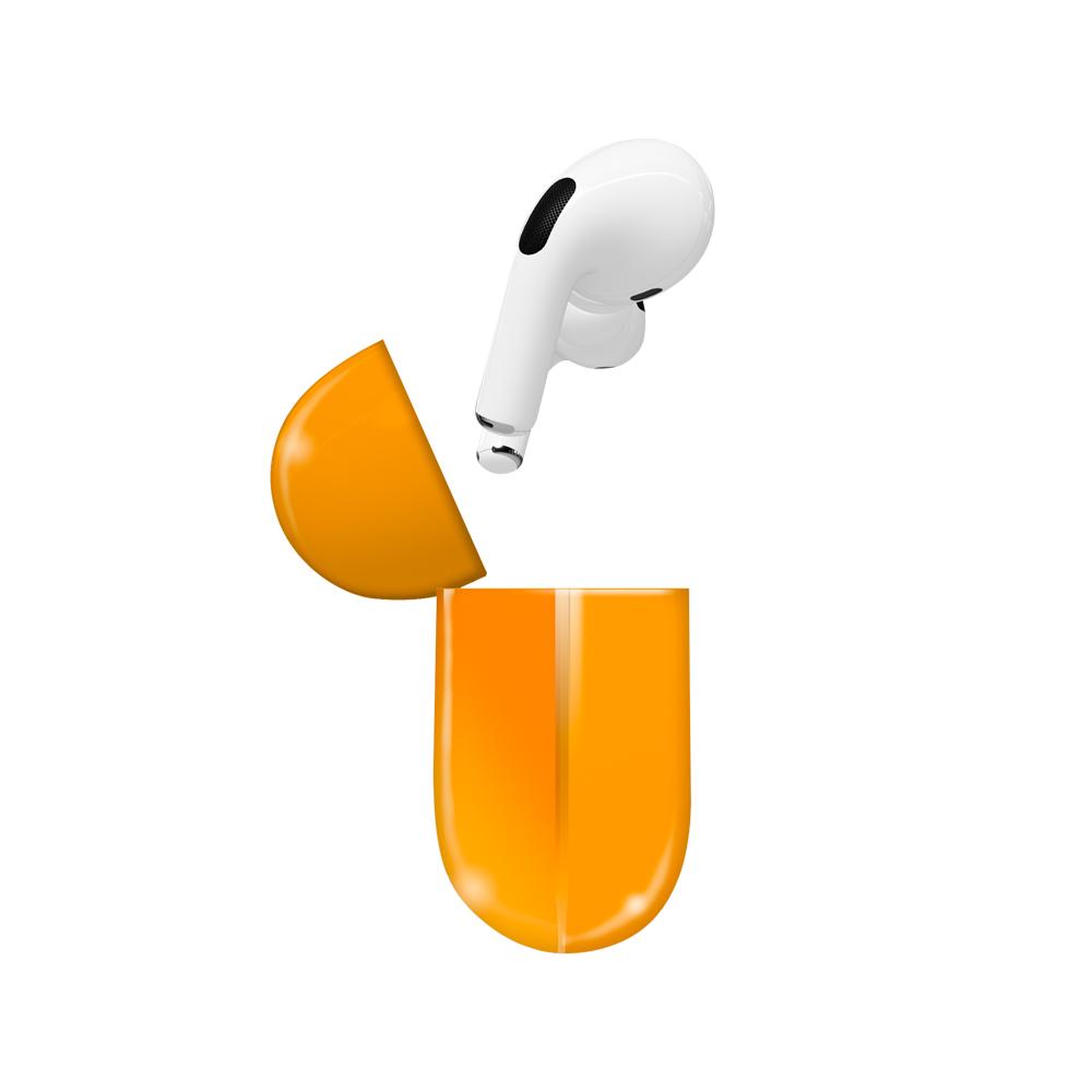 HongMan 迪士尼系列 AirPods Pro 防塵耐磨保護套 Buzz & Woody