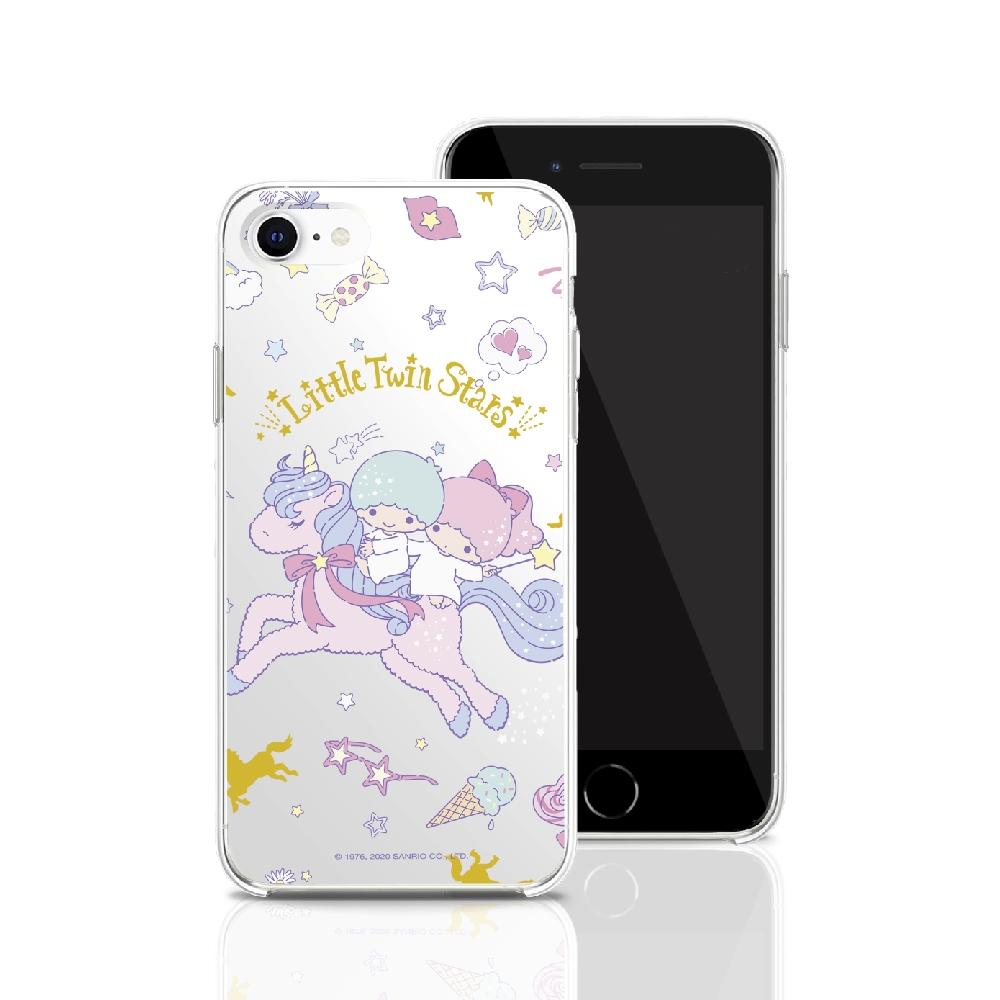 HongMan|三麗鷗系列 iPhone 11 Pro Max 6.5吋 手機殼套裝組 雙子星 獨角獸樂園