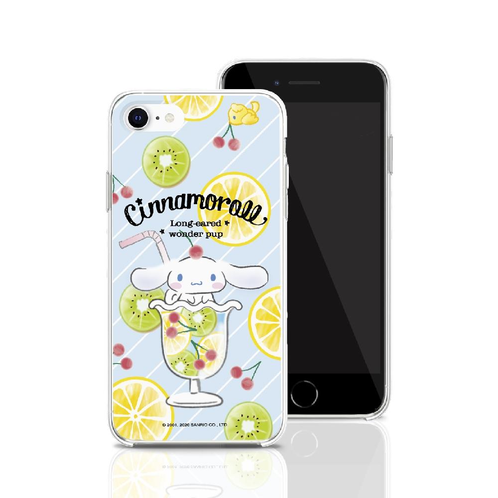 HongMan 三麗鷗系列 iPhone 11 6.1吋 手機殼套裝組 大耳狗 酸甜果汁
