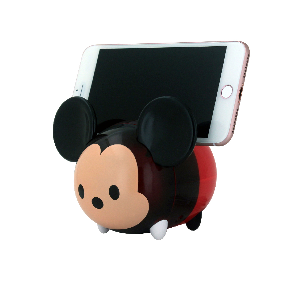 HongMan|迪士尼系列 TsumTsum立體公仔手機座 米奇