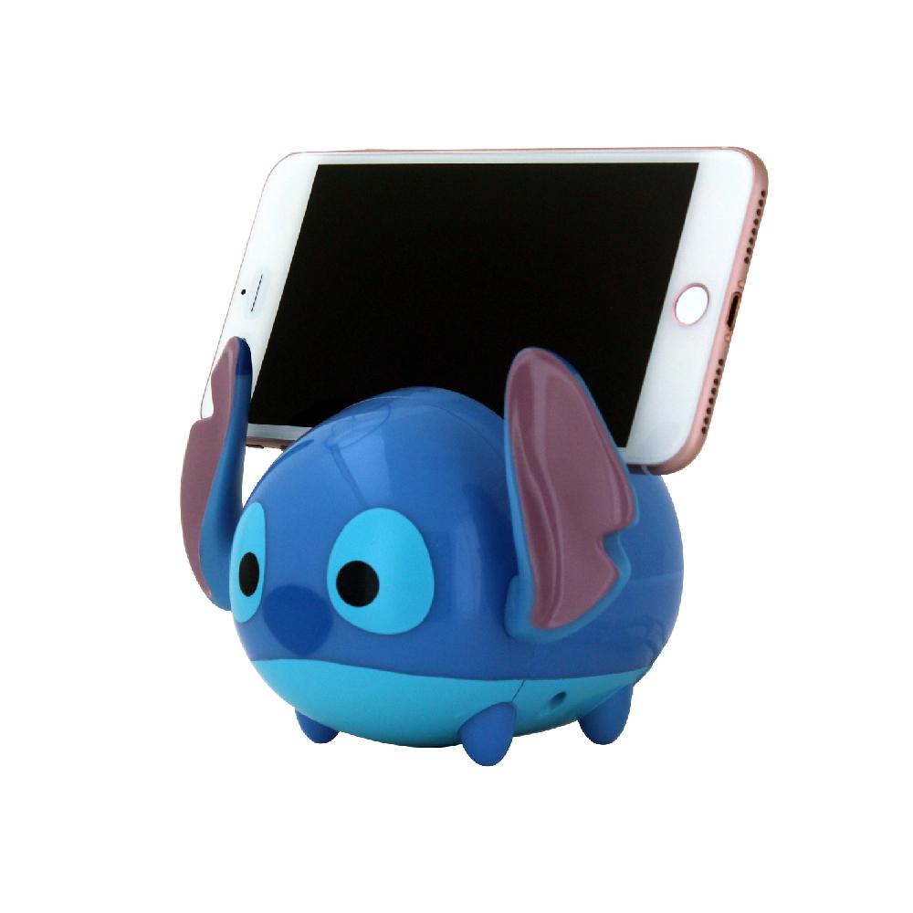 HongMan|迪士尼系列 TsumTsum立體公仔手機座 史迪奇