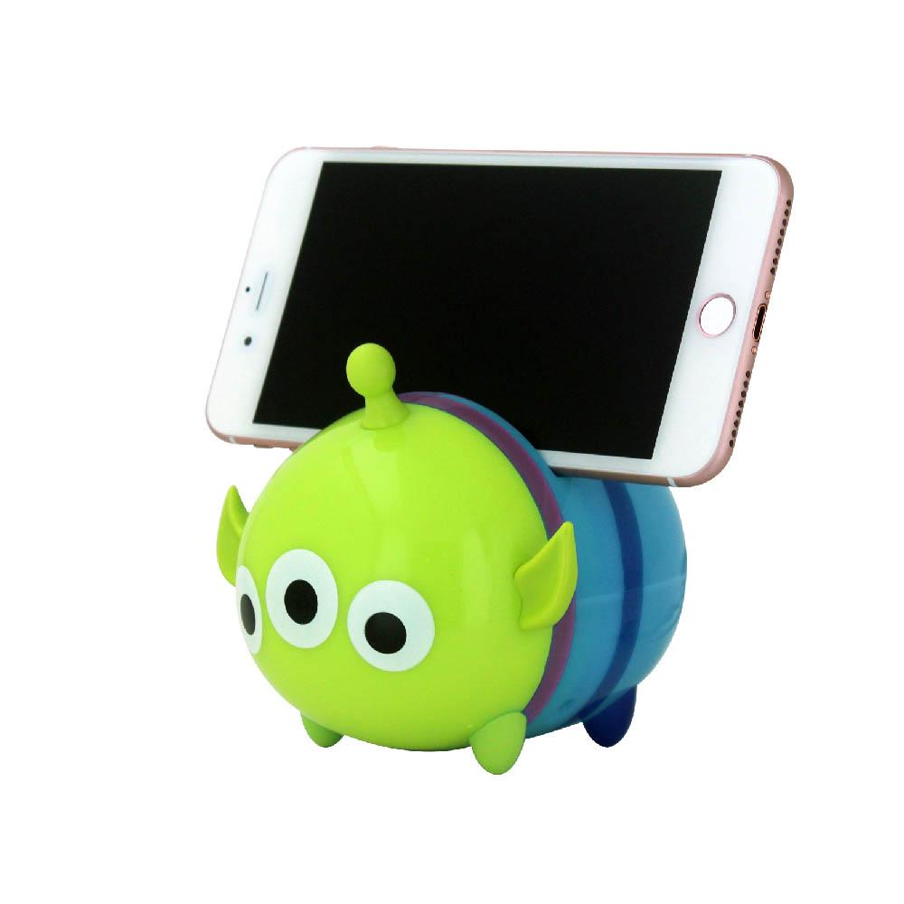 HongMan 迪士尼系列 TsumTsum立體公仔手機座 三眼怪
