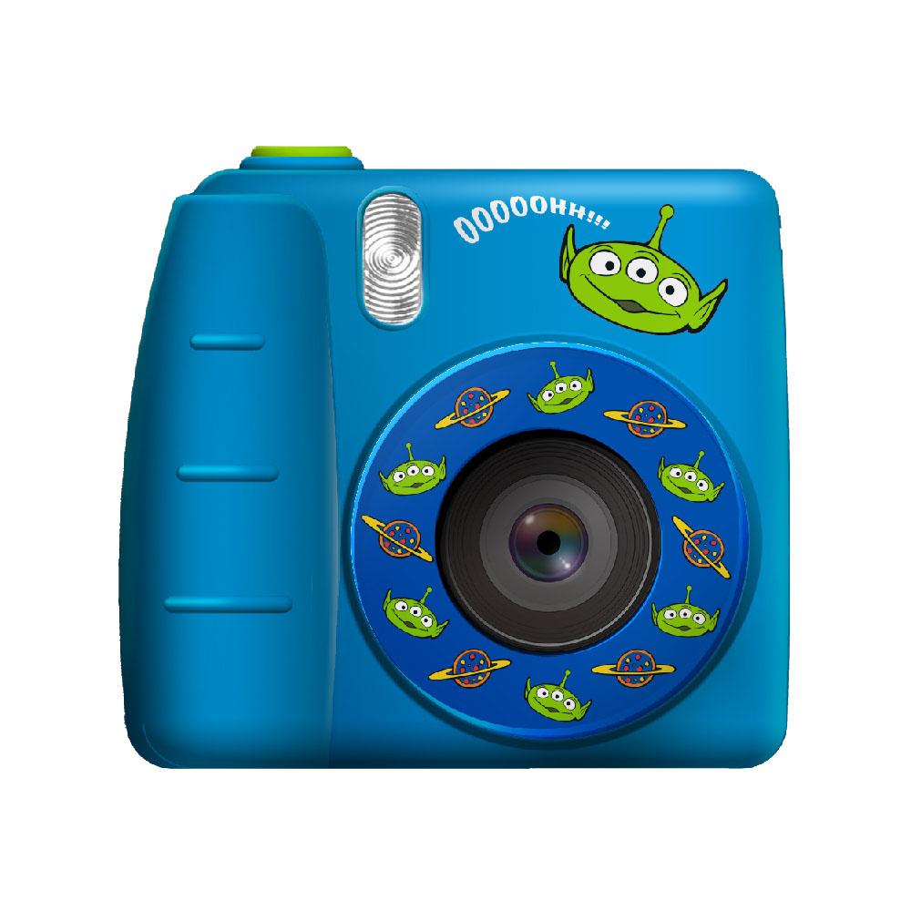 HongMan|迪士尼系列 兒童數位相機 三眼怪