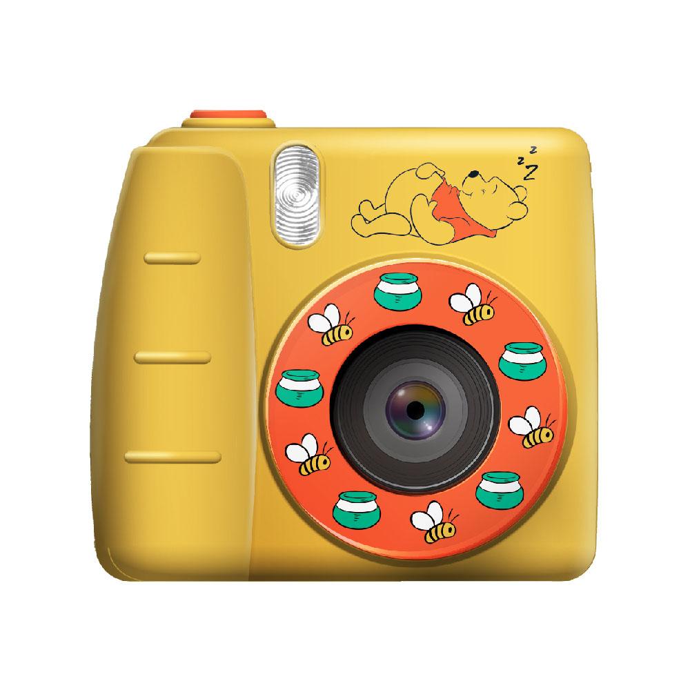 HongMan 迪士尼系列 兒童數位相機 小熊維尼
