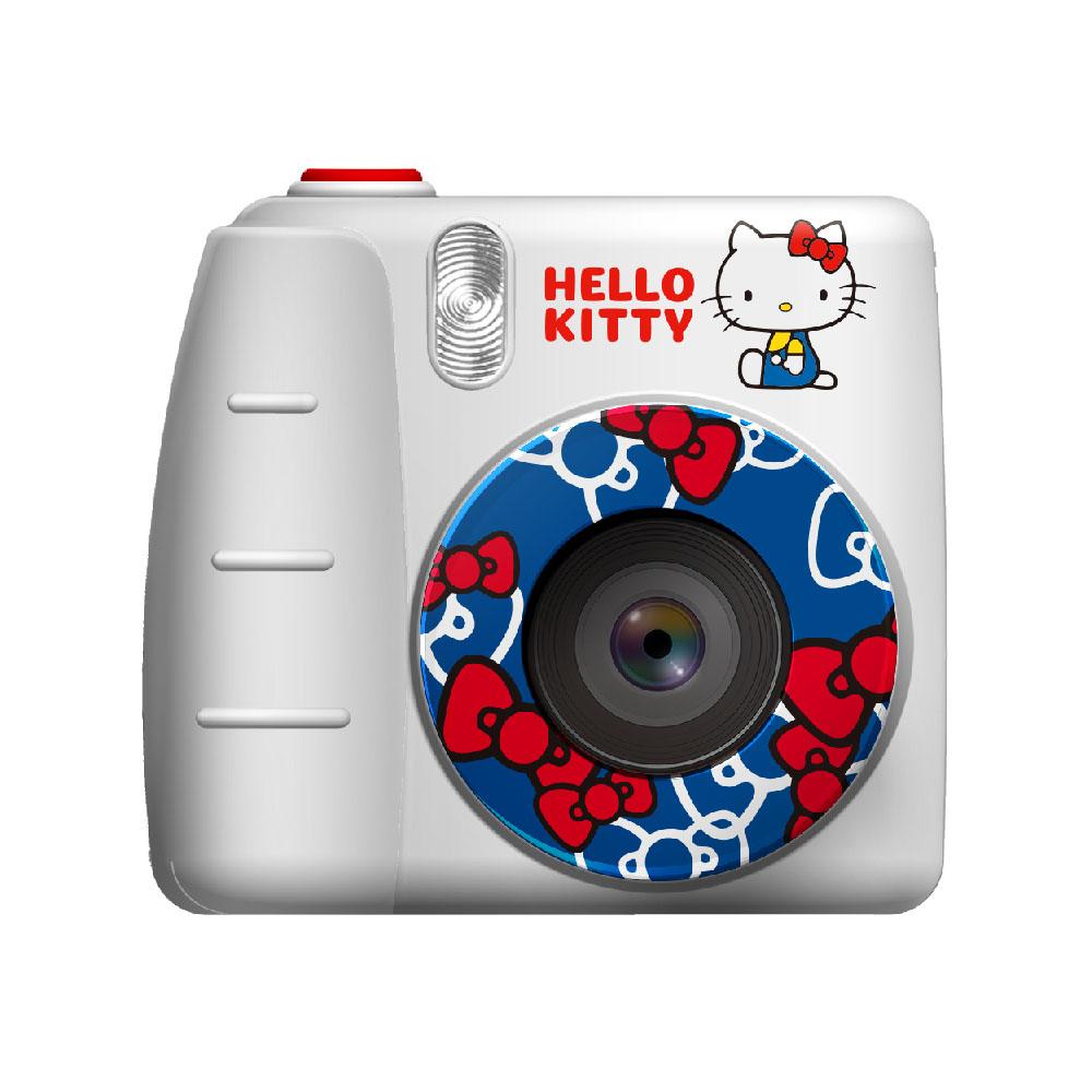 HongMan|三麗鷗系列 兒童數位相機 Kitty