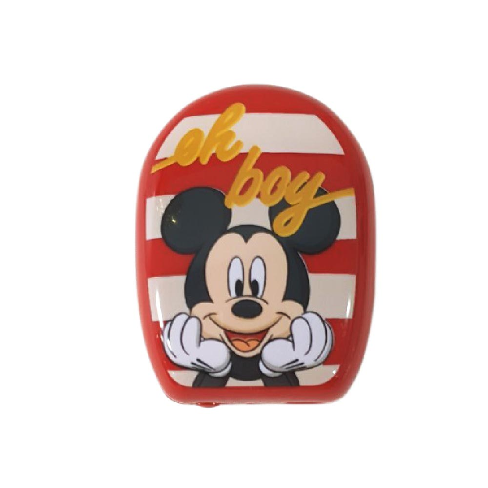 HongMan 迪士尼系列 USB隨身暖手寶 米奇