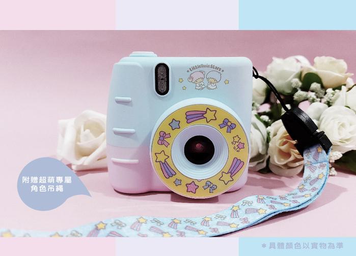 (複製)HongMan|三麗鷗系列 兒童數位相機 美樂蒂