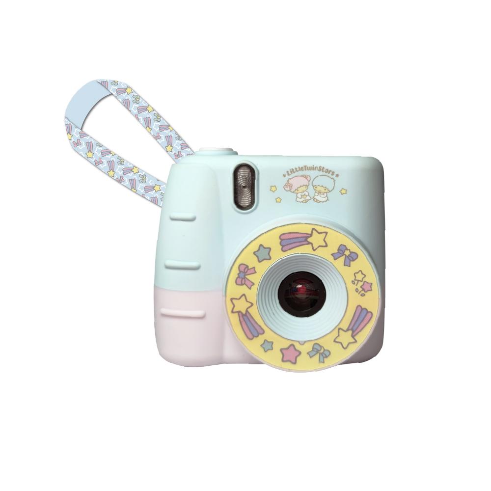 HongMan|三麗鷗系列 兒童數位相機 雙子星