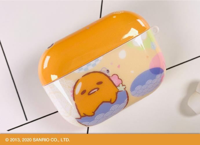 (複製)HongMan | 三麗鷗系列 Airpods Pro 耳機保護套 帕恰狗 薄荷冰淇淋