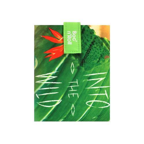 Roll′eat   西班牙食物袋 搖滾輕食袋-風格系列(日光森林)