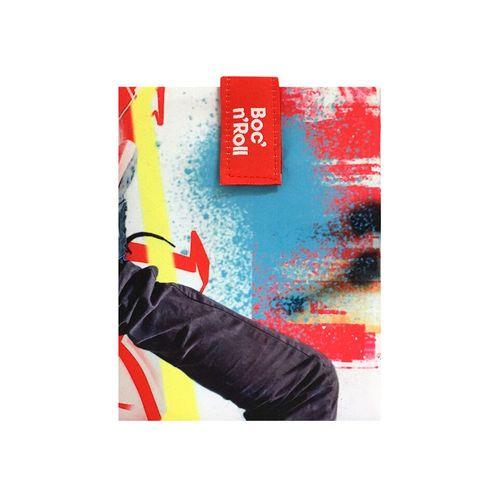 Roll′eat | 西班牙食物袋 搖滾輕食袋-風格系列(街頭滑板)