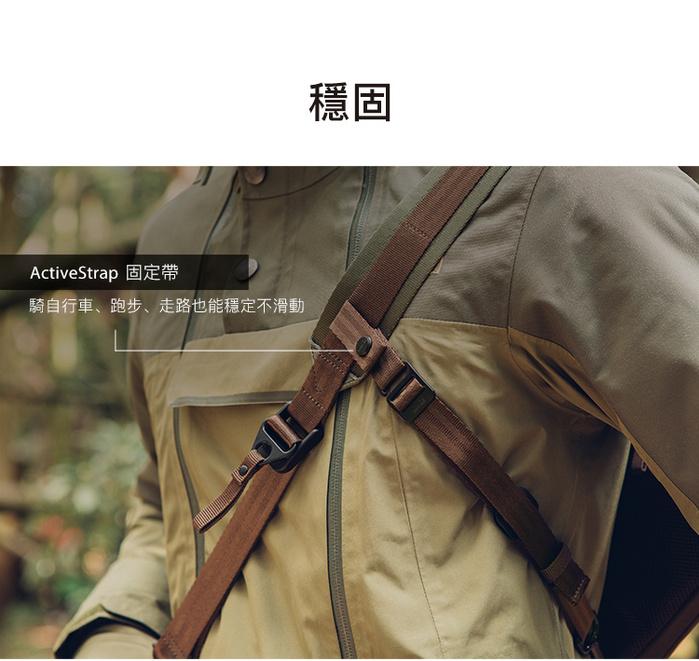 Moshi Tego 城市行者系列 - 防盜單肩迷你包 ( 2018春夏新色 )