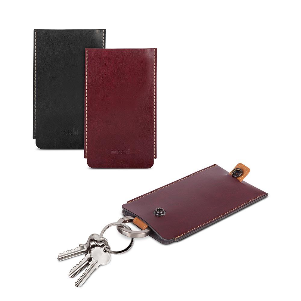 Moshi|Key Holder 鑰匙包