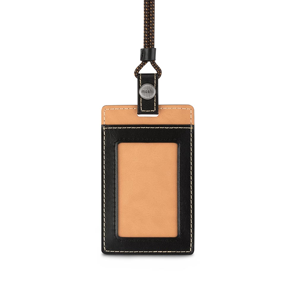 Moshi|Badge/ID Holder 證件套