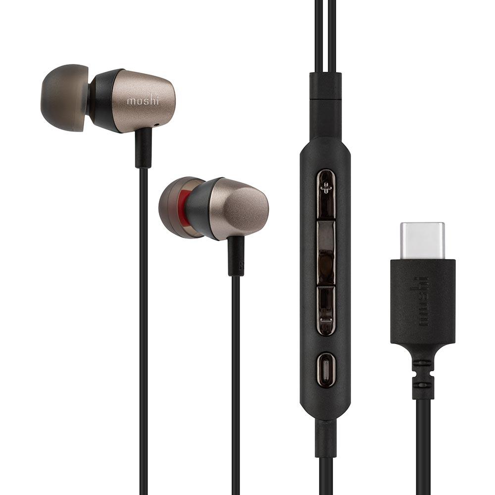 Moshi|Mythro C USB Type-C 耳機