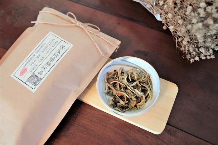 喜作物 kibutu|苦瓜檸檬鮮採茶 迷迭香舒緩風味 10包入