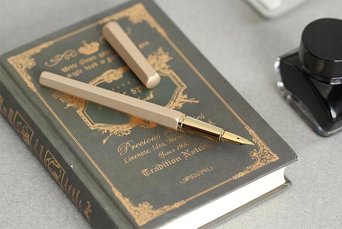 SKB文明鋼筆 | 星紀元系列鋼筆 ( 2色 )