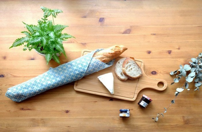 (複製)仁舟淨塑|貝殼棉網包(桃喜紅)