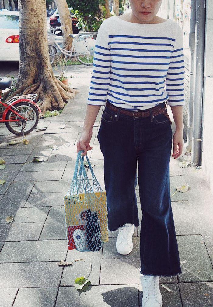 【集購】仁舟淨塑|蜂蠟布基本款3件優惠組+貝殼棉網包2入組