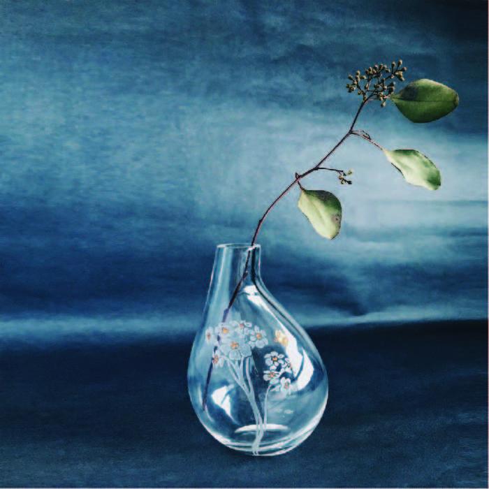 (複製)WEN PIIM | Venus Healing Gold Foil Square Plate with Butterfly x 維納斯的治癒方形器皿蝶舞款