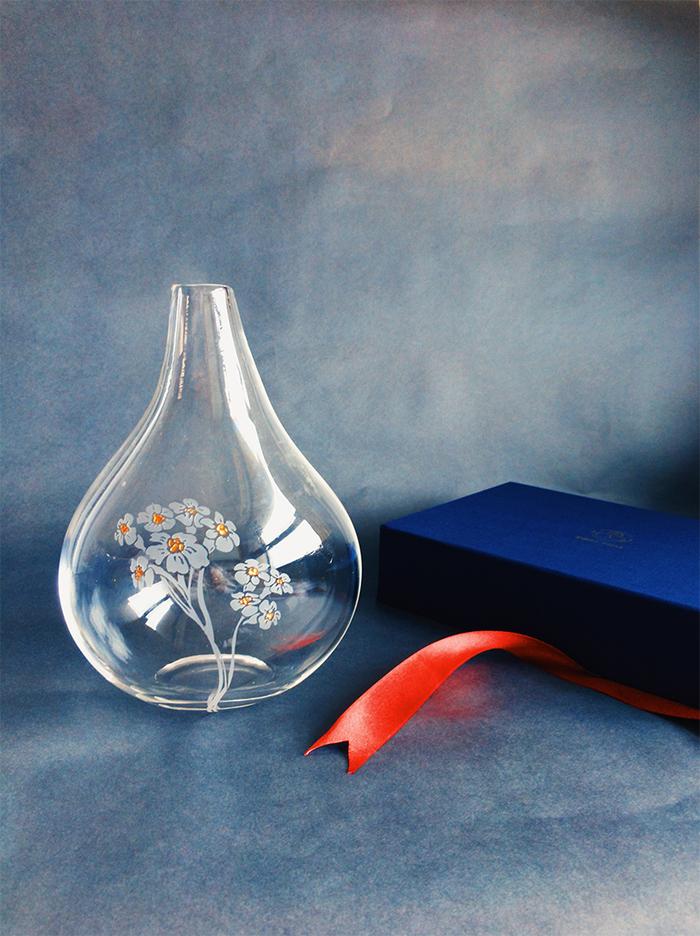 (複製)WEN PIIM |  Venus Healing Handmade Small Glass Vase x 維納斯的治癒手工小花器