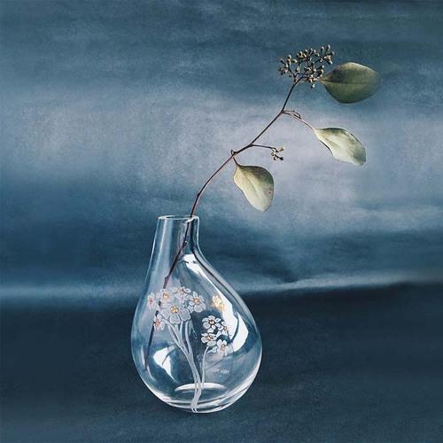 WEN PIIM    Venus Healing Handmade Small Glass Vase x 維納斯的治癒手工小花器