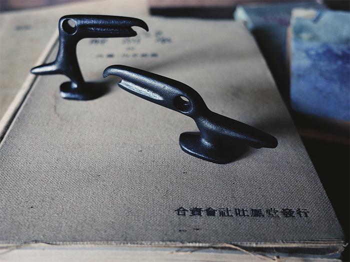 (複製)馬場忠寬|鍋墊 水草
