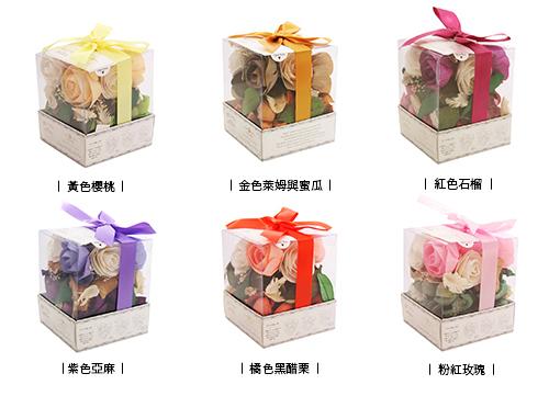 SOLA FLOWER | Melange 索拉花 香花盒