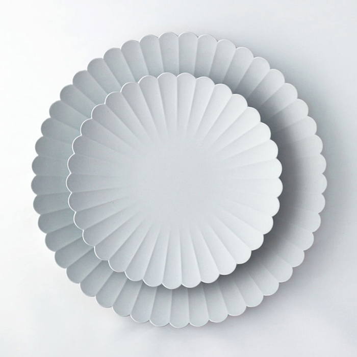 Arita | TY Palace Plate 菊皿160cm