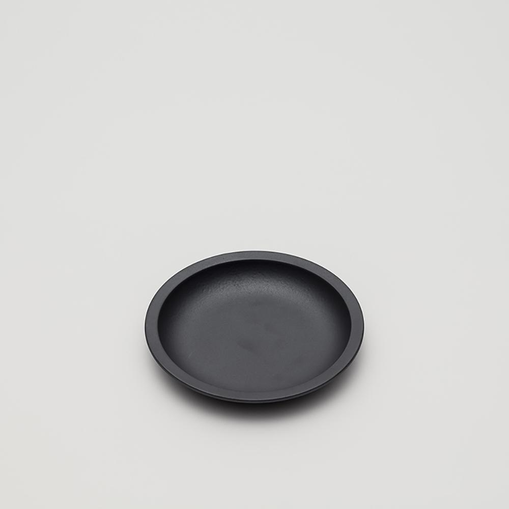 2016Arita|Teruhiro Yanagihara 皿盤140|霧黑