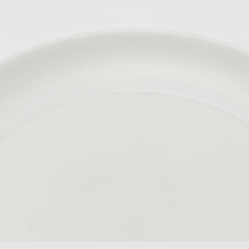 2016Arita|Christien Meindertsma 皿盤 140|White 釉白
