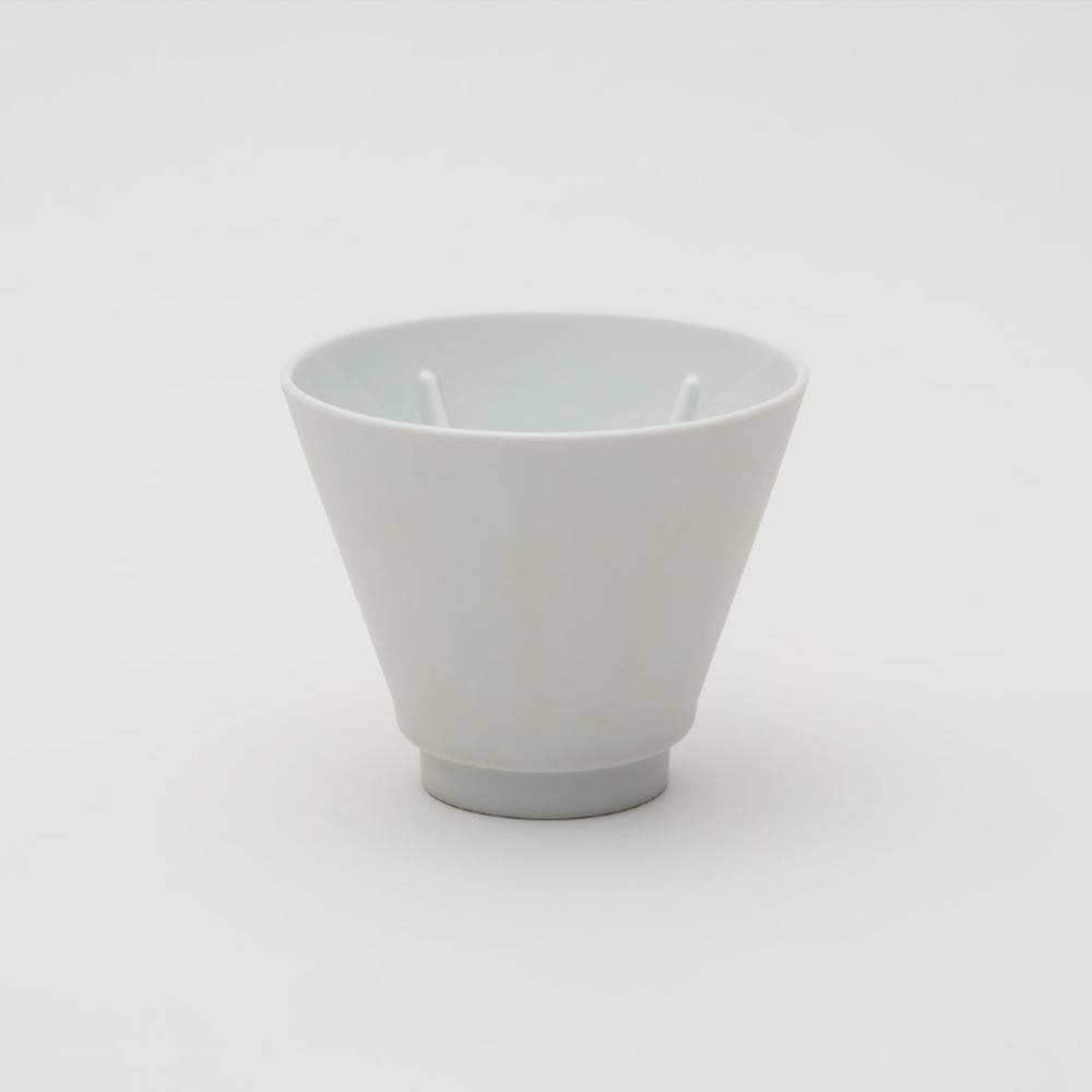 2016Arita|Leon Ransmeier 白瓷咖啡濾杯