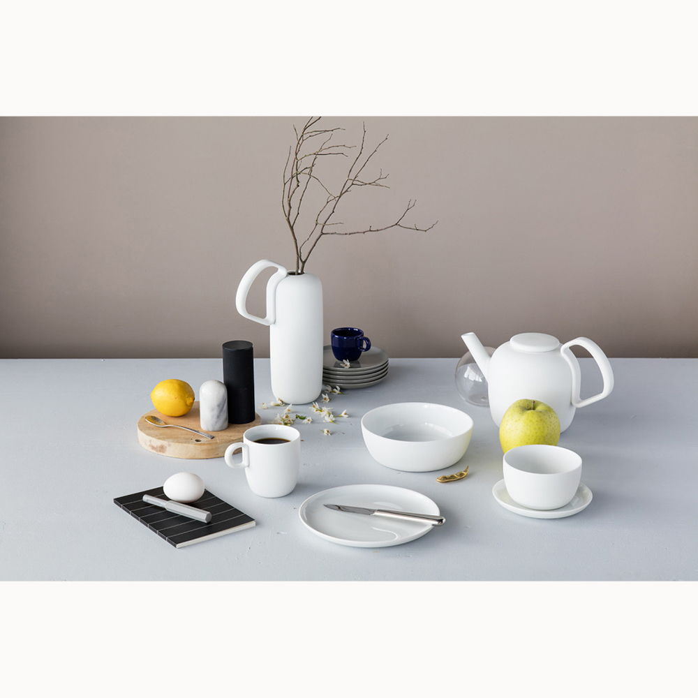 2016Arita|Leon Ransmeier 皿盤 250|White