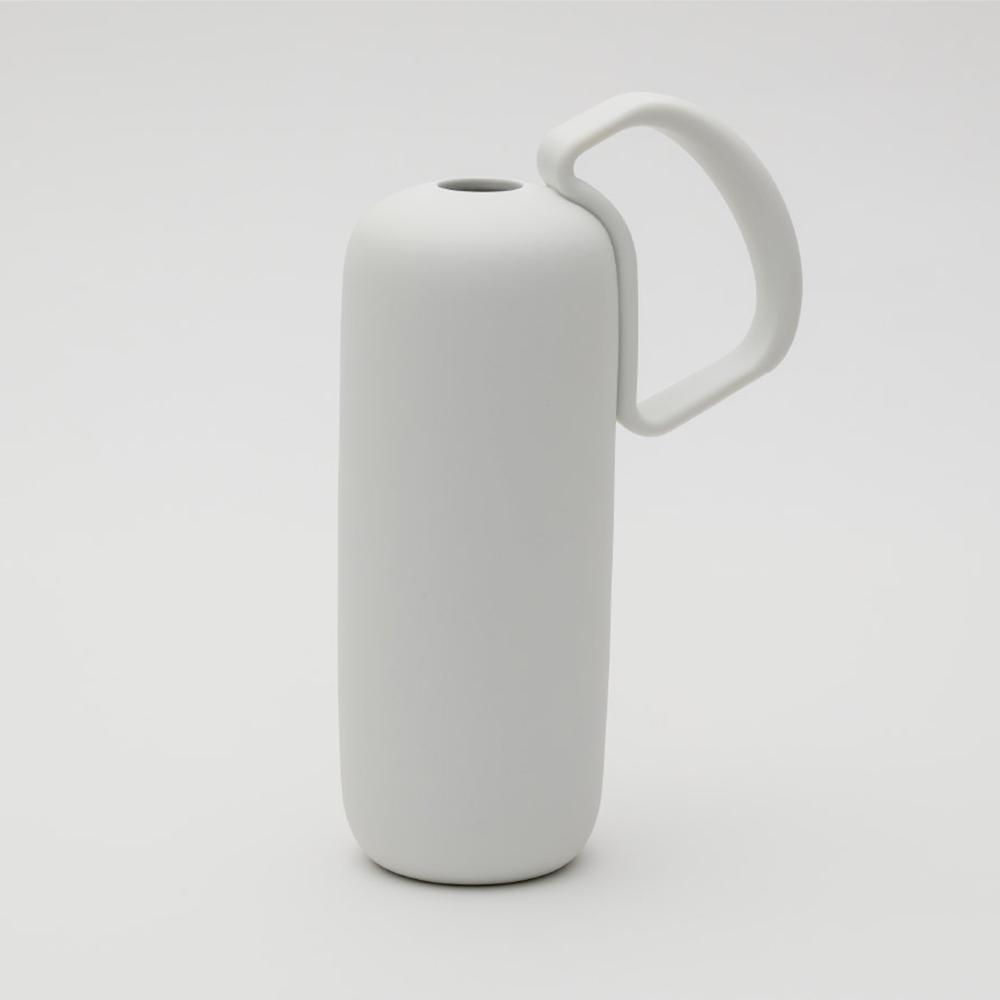 2016Arita|Leon Ransmeier 白瓷花瓶