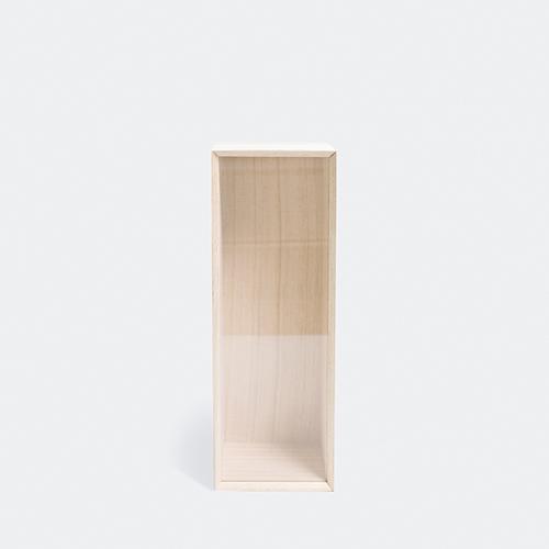 Kirihaco|日本桐木儲物盒/長型L