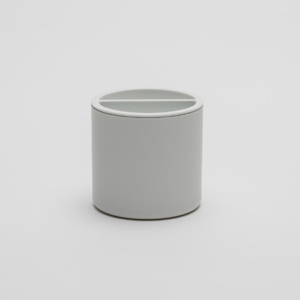 2016Arita|Shigeki Fujishiro 儲物罐S|White 霧白