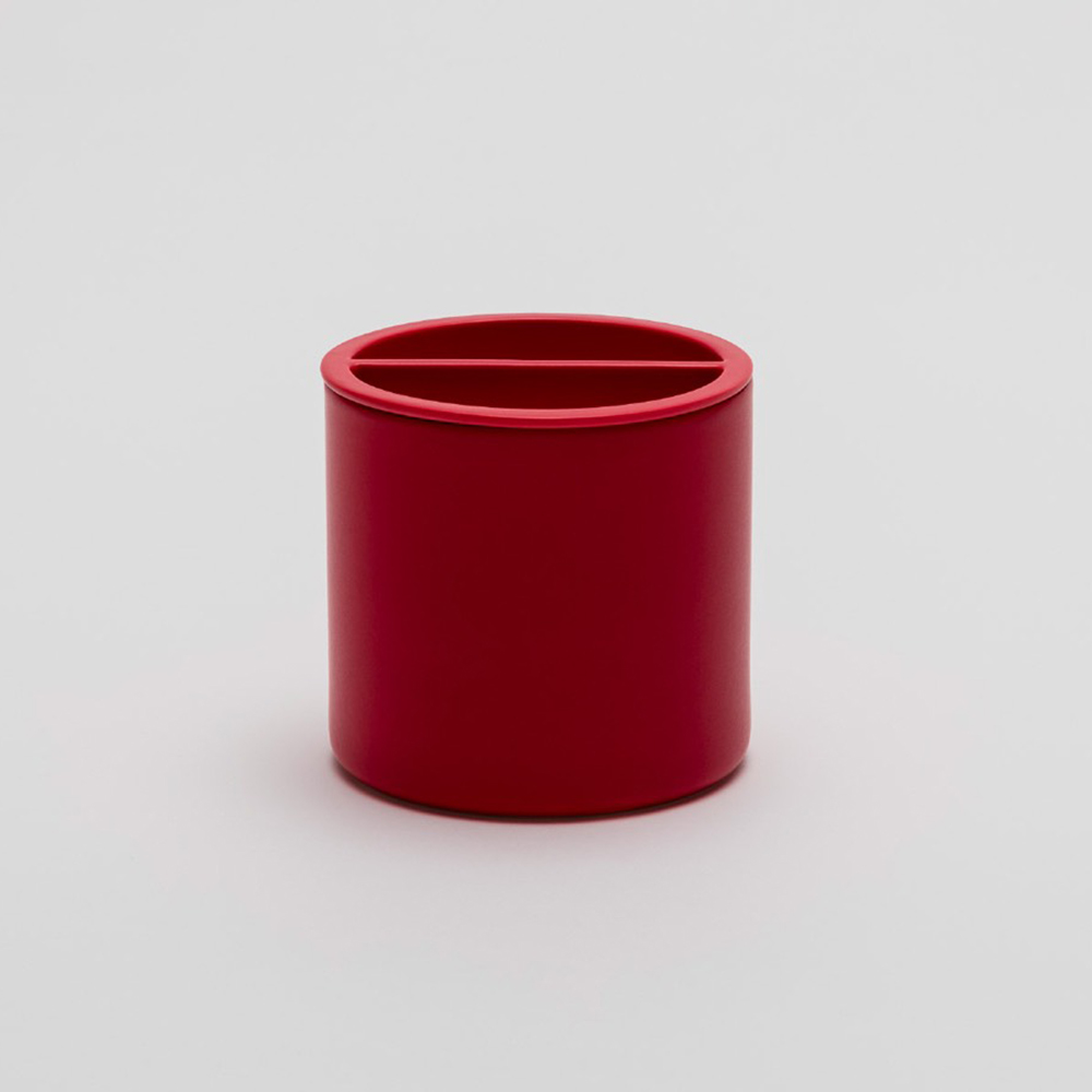 2016Arita|Shigeki Fujishiro 儲物罐S|Red 赤紅