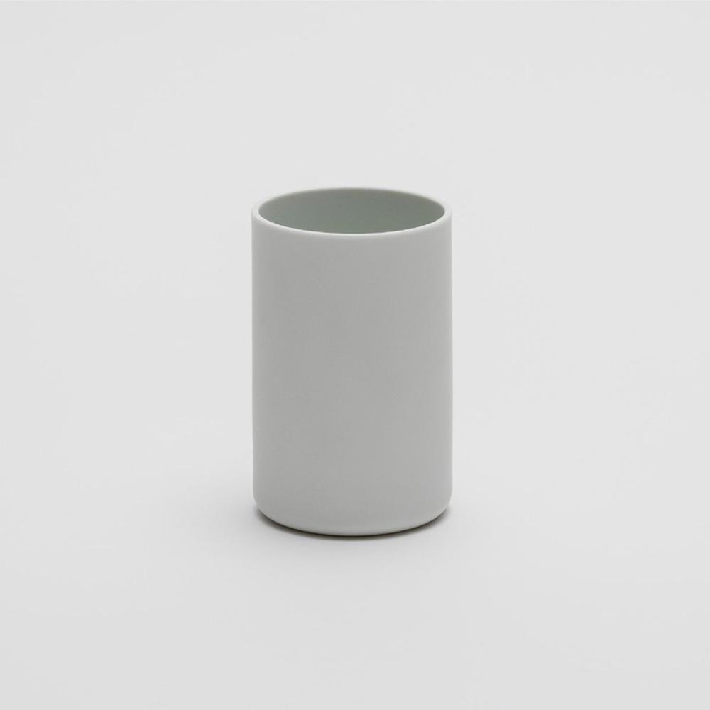 2016Arita|Shigeki Fujishiro 水杯|White 霧白