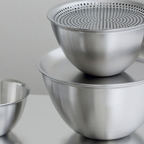 CONTE |  調理盆三件組 22公分