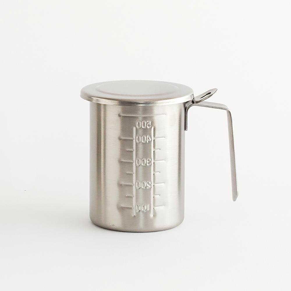 CONTE   調理油罐 (含濾網) - S