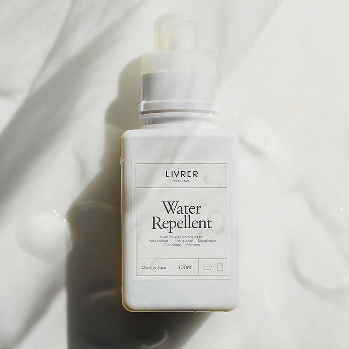 (複製)LIVRER|戶外機能衣物專用洗衣精 OUTDOOR DETERGENT