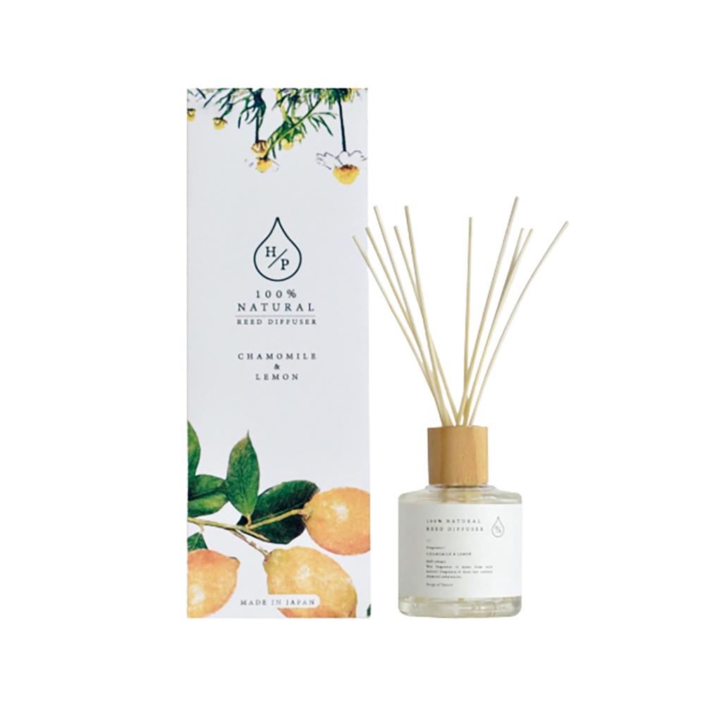ArtLab HP Reed Diffuser 100%天然擴香 洋甘菊和檸檬 180ml